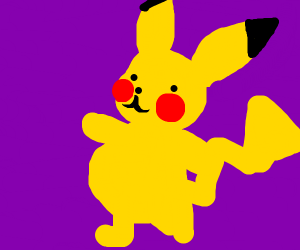 pikachu got pregananat