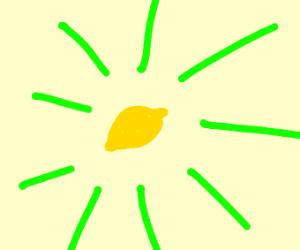 Radioactive lemonnn