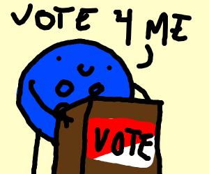 button polittiton
