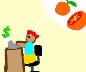 Grapefruit Investor