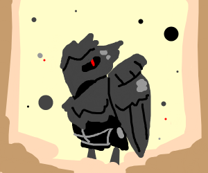 corvinight (pokemon)