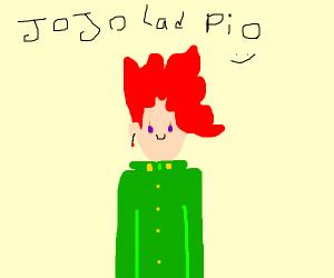 fav jobro pio (Caesar koichi or kakyoin)