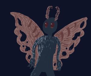 The Moth Man