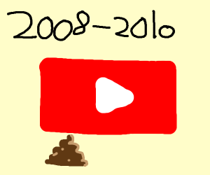 2008-2010 Youtube Poops