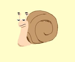 Old School Snail
