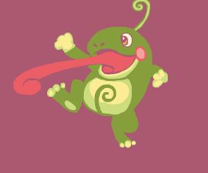 politoed (the pokemon)