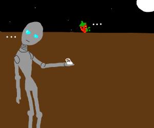 robot-strawberry drug deal