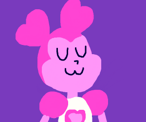 Spinel uwu (Steven Universe)
