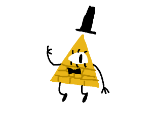 Bill Cipher!