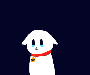Depressed Finn