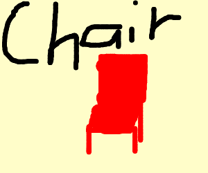 Lava chair