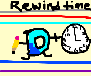 Drawception Rewind