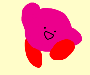 kirby number 1 smash