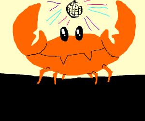 dancing Crab