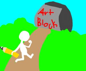 Art Block