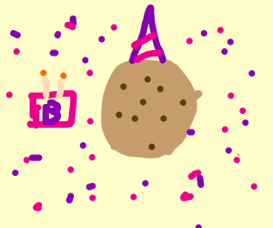 Party Cookie