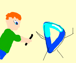 ronald weasley take over drawseption