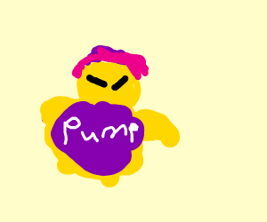 Japanese Lil Pump