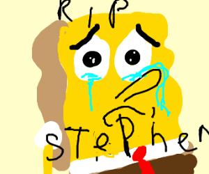 RIP Stephen Hillenburg (Creator of SpongeBob)