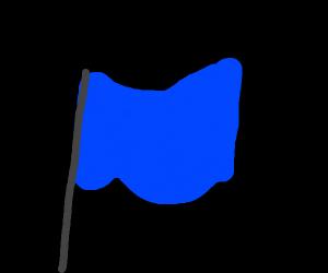 Some sort of flag