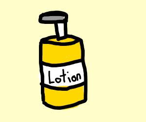 lotion