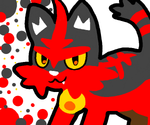 Torracat (Pokemon)