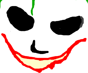 Joker Smile