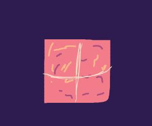 Fleshy Square