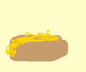 Spaghetti Dog