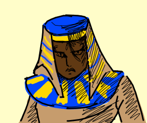 people who came from the nile