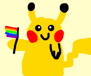 Gay pokemon