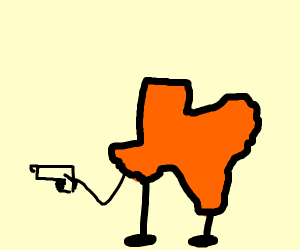 Don't ever, ever mess with Texas