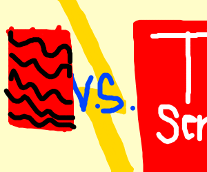 T Series vs Pewdiepie anime battle