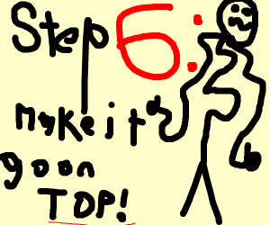 Step 5: Upload your first art piece