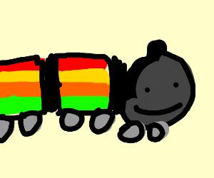 Gay Train