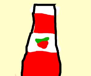 Giant Ketchup