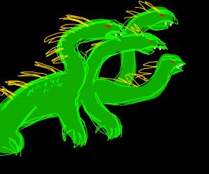 Spooky Hydra
