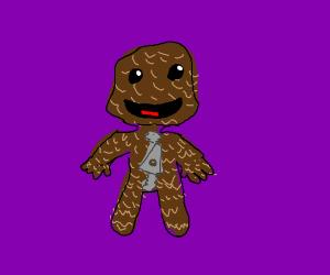 Sackboy (LittleBigPlanet)