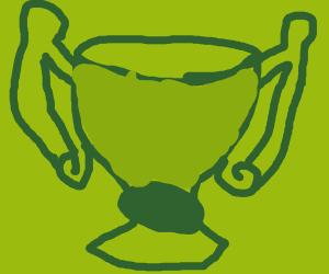 TF2 Trophy