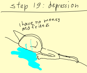 Step 18: Declare Bankruptcy