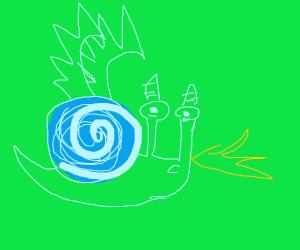 Dracosnail