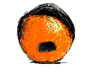 Orange Hitler