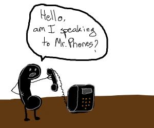 Phoneception