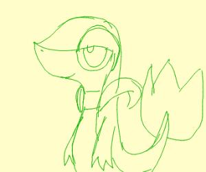 Snivy (Pokemon)