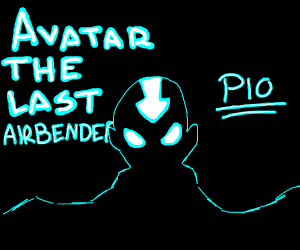 Avatar the last airbender PIO