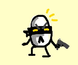 criminal egg