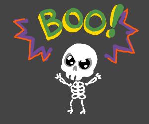 Extra Spooky Spooktacularly Spooky Spooks