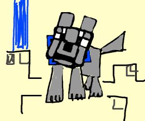 Sven (Pewdiepie minecraft)