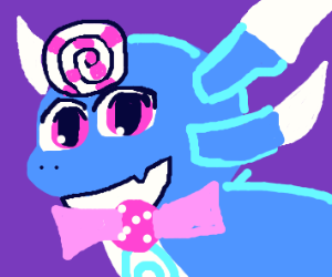 Candy Dragon