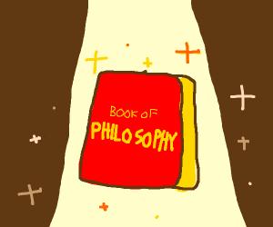 Book of philosophy